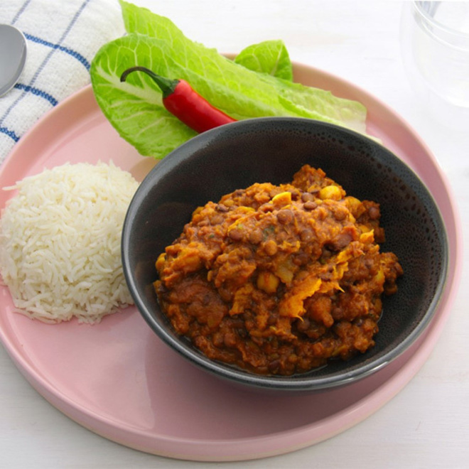 Family Pack - Vegetarian Hearty Meals image 2