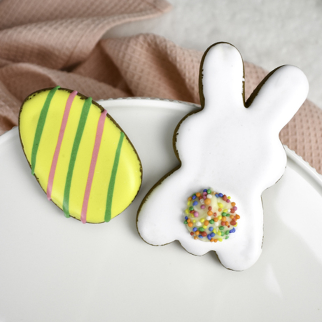 Easter Cookie - 2 Pack image 0