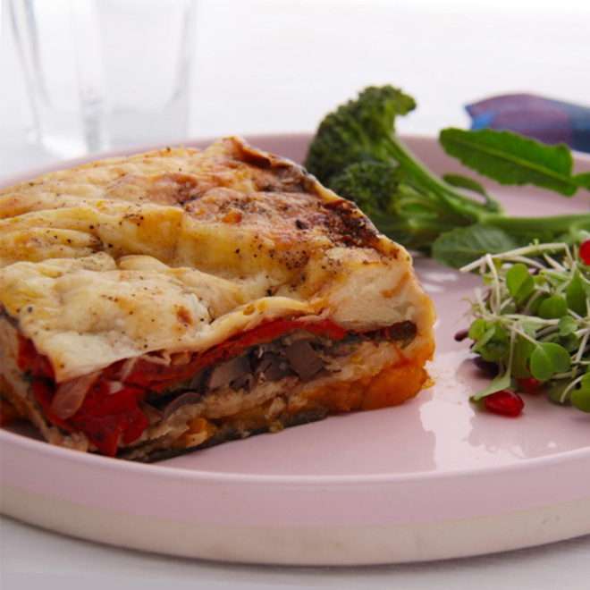 Family Pack - Vegetarian Hearty Meals image 1