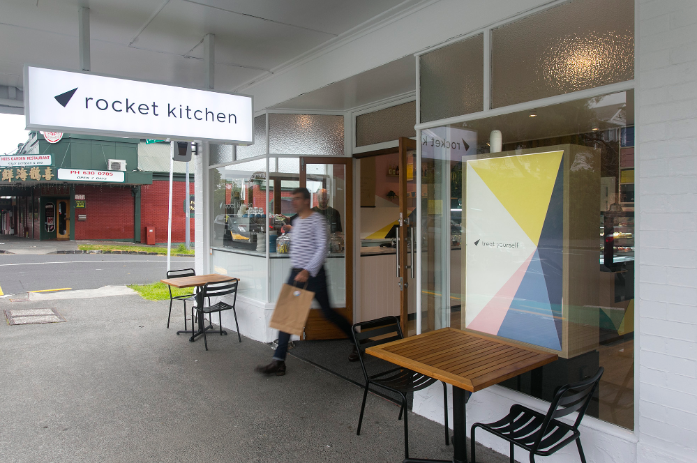 Rocket Kitchen - Shop Frontage Shot 2 -877