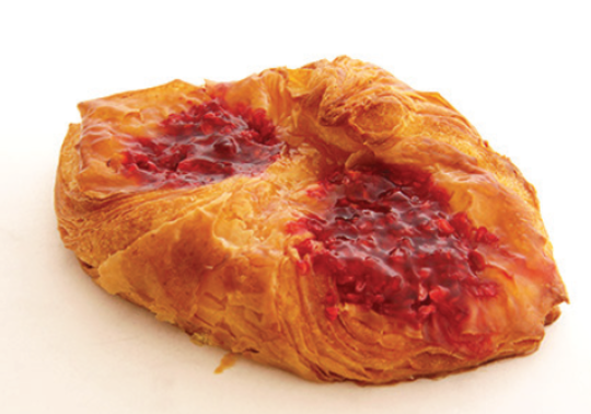 Ma Cherie Berry Danish
