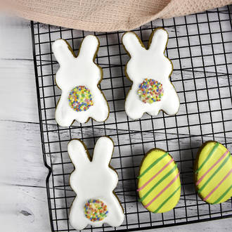 Easter Cookie - 4 Pack