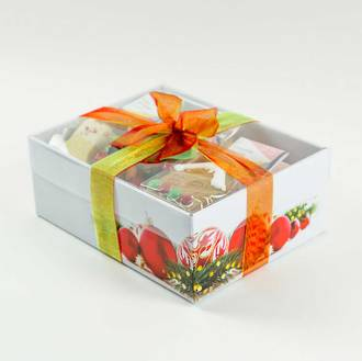 Mini Christmas Hamper