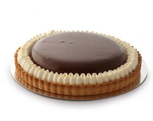 Ma Cherie French Chocolate Tart